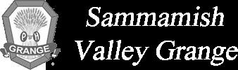 Sammamish Valley Grange